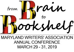 Maryland Writers' Association Conference